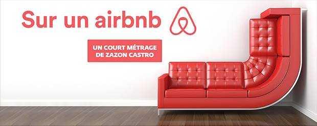 Sur Un Air BNB est sélectionné au Festival de l'Alpe D'huez 2018