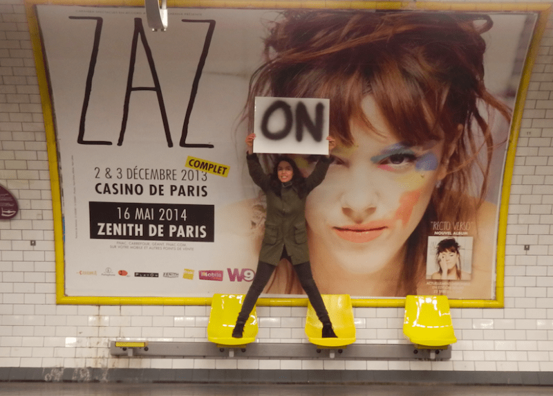 PHOTOS ZAZON - site officiel de Zazon - https://zazon.fr
