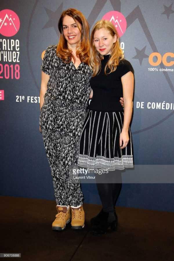 """""""Sur Un Air Bnb"""" au Festival du film de comédie de l'Alpe d'Huez - https://zazon.fr/"""